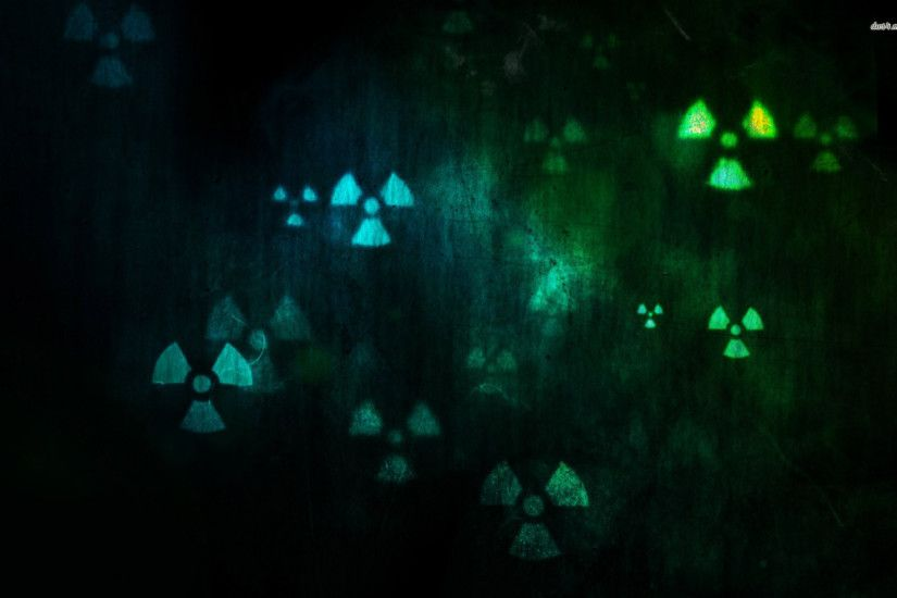 46 Green Biohazard Wallpaper, HD Quality Green Biohazard Images .