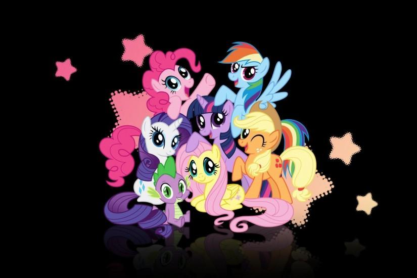 mlp wallpaper 1920x1200 mobile