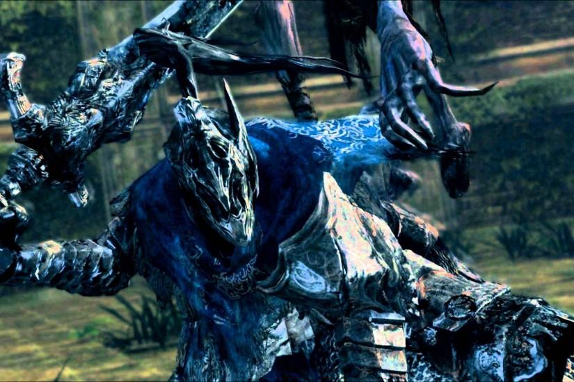 ... Dark Souls Knight Artorias Artorias Of The Abyss Wallpaper ...