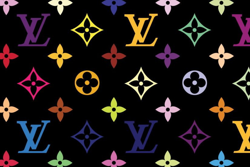 Louis vuitton handbags and Toy display. Backgrounds ...