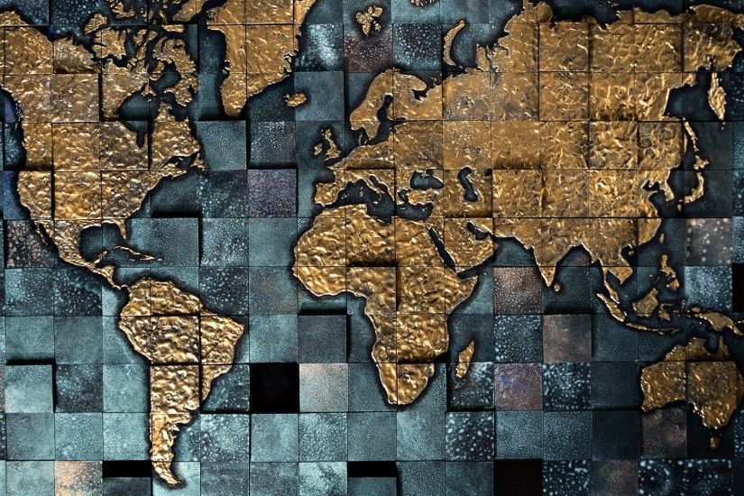 #1549061, world map category - free desktop backgrounds for world map