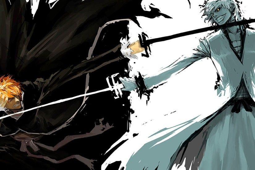 HD Wallpaper | Background ID:2499. 1920x1080 Anime Bleach