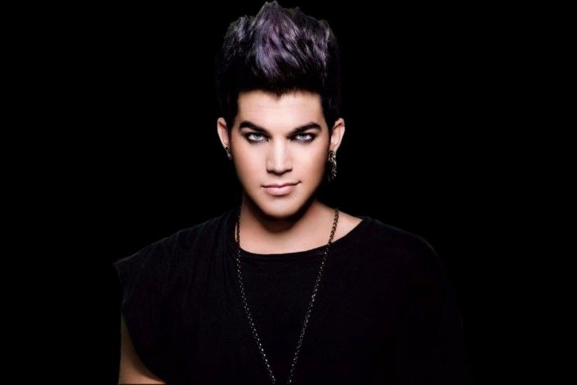 Download 4K Adam Lambert Wallpapers