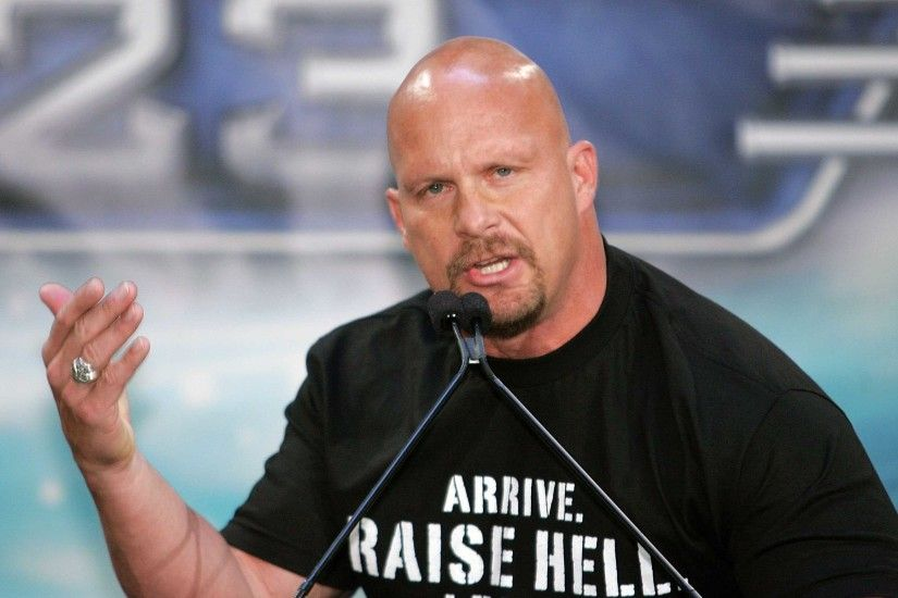 Steve Austin Explains Why He Analyzes His Old Matches - Business Insider