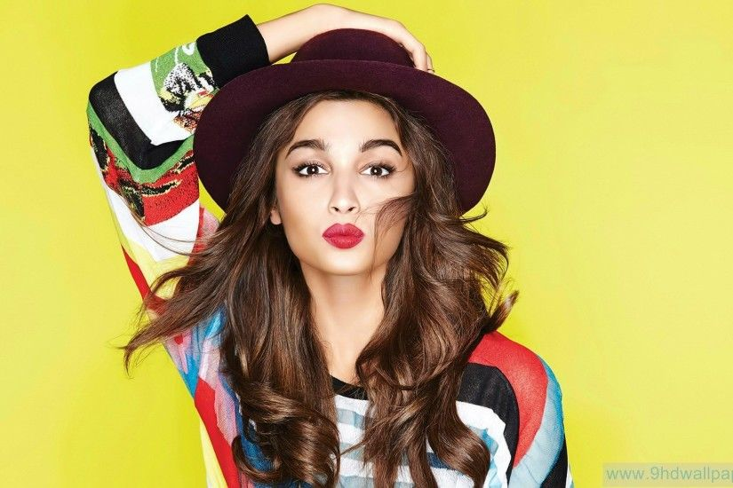 Bollywood Actress Alia Bhatt HD wallpapers Pictures | 9 HD