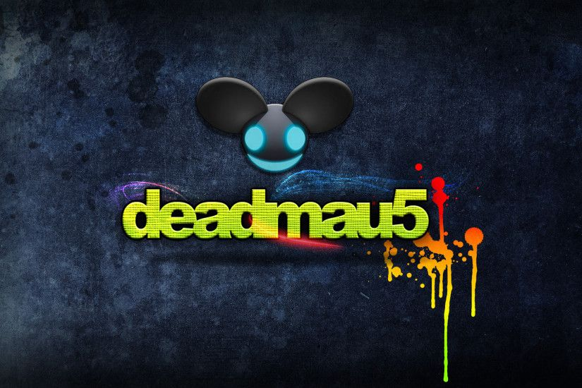 Music - Deadmau5 Wallpaper
