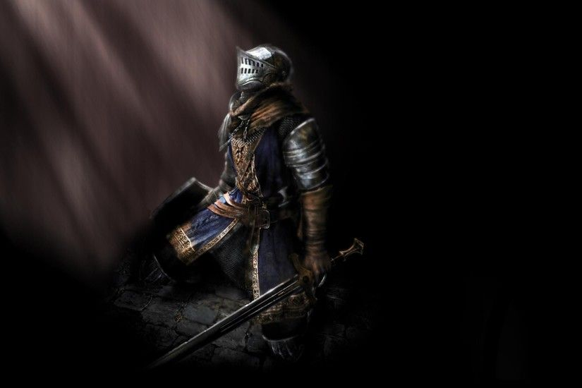 Dark Souls Knights | Knight - Dark Souls HD Wallpaper 1920x1080 Knight -  Dark Souls HD