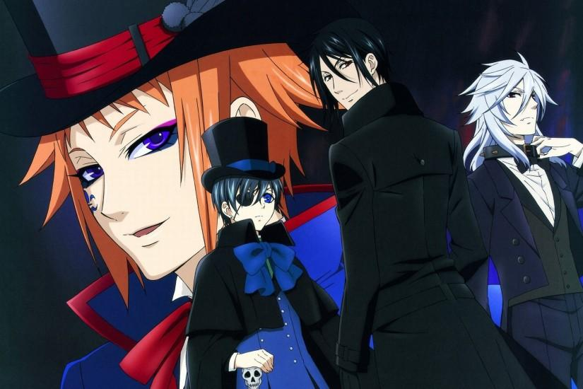 black butler wallpaper 1920x1200 for iphone 5s