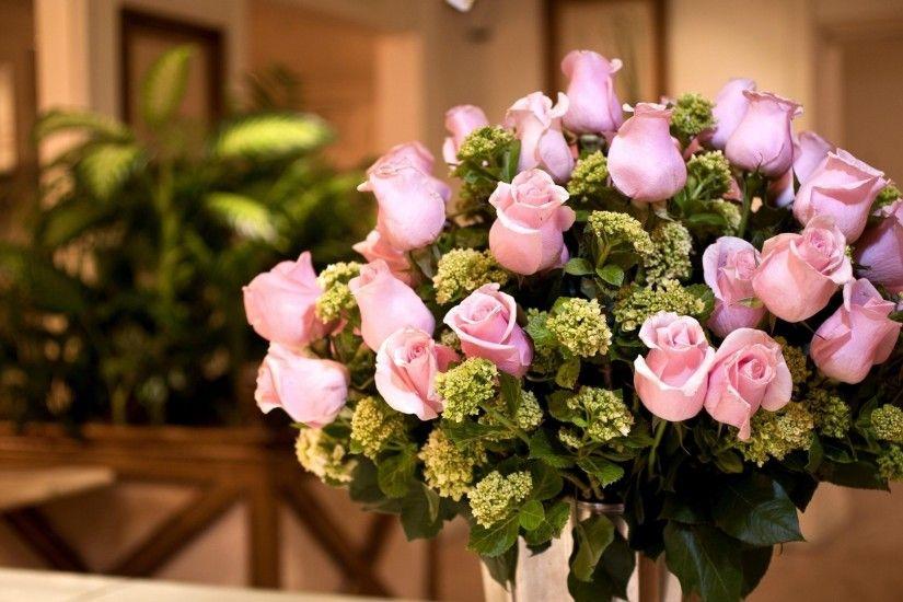 Rose flower wallpaper hd pink rose flowers wallpapers hd wallpaper mightylinksfo