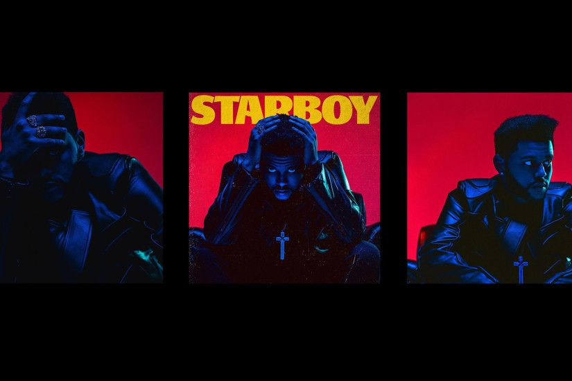 STARBOY Wallpapers [1920x1080 & 2560x1080]