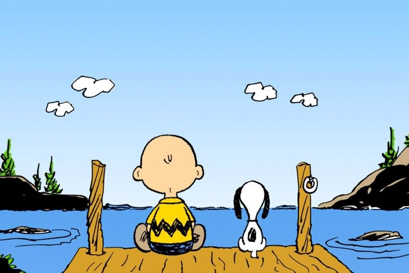 9 The Peanuts Wallpapers | The Peanuts Backgrounds