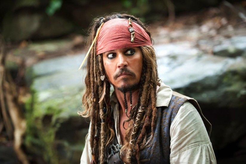 Pirates Of The Caribbean 446404