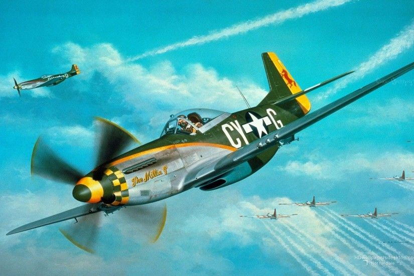 World War II Aircraft Wallpapers, Photo, Wallpaper, Desktop