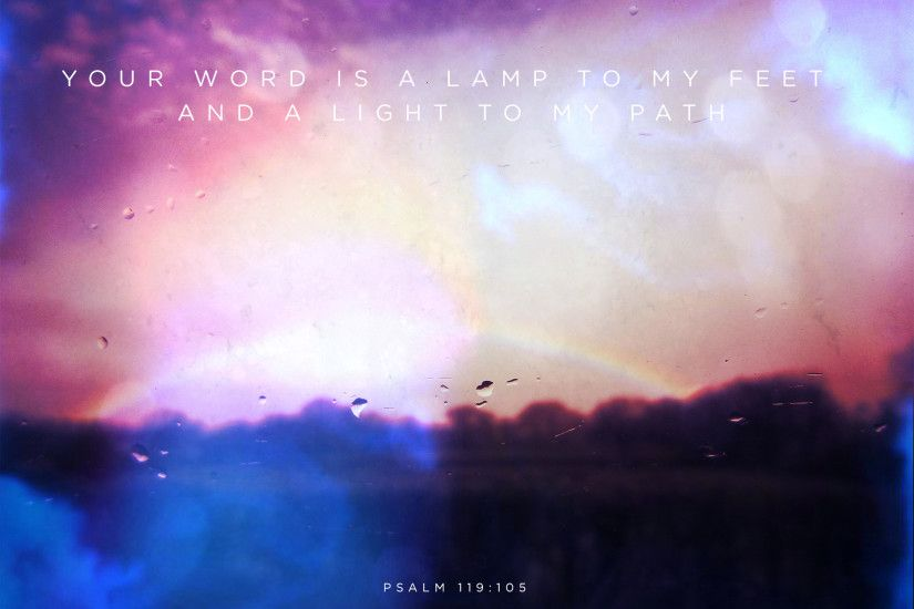 Light to my path
