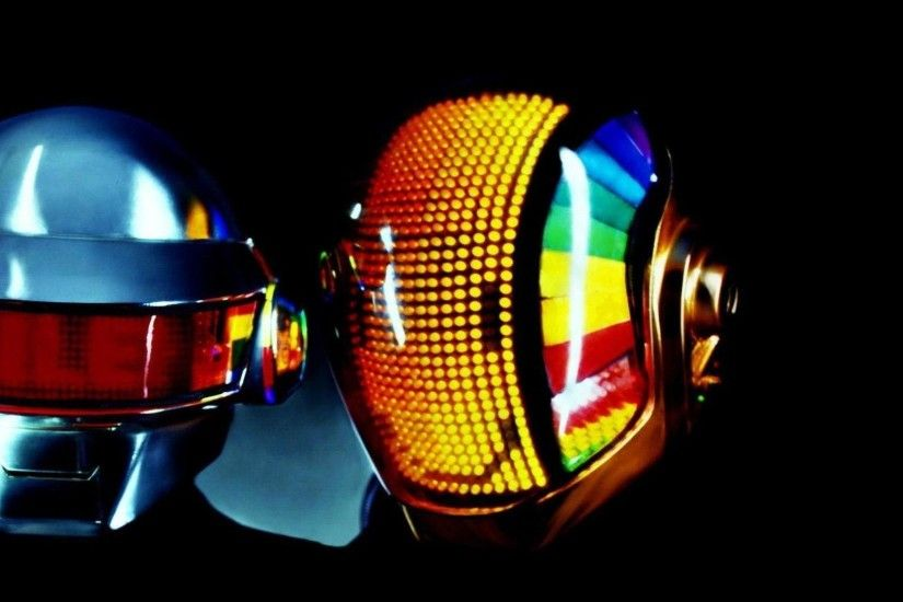 Daft Punk Wallpapers, HD | WALLSISTAH.COM