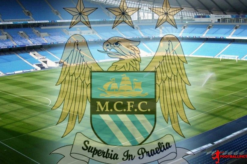 Sports - Manchester City F.C. Wallpaper