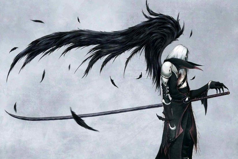 final fantasy 7 sephiroth | HD Wallpapers