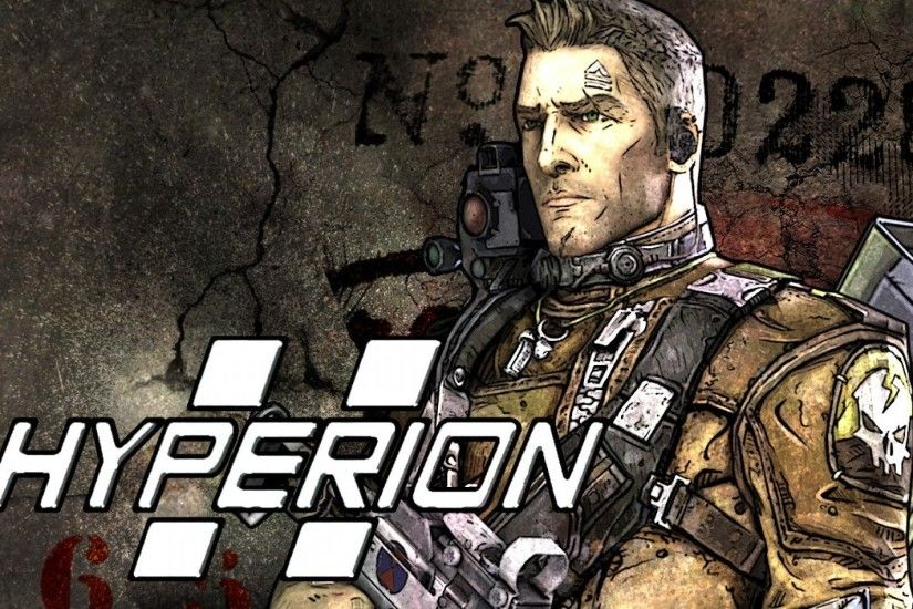 Borderlands 2 Axton 798697
