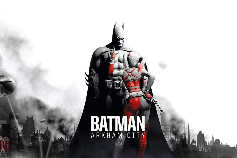 Preview batman arkham city
