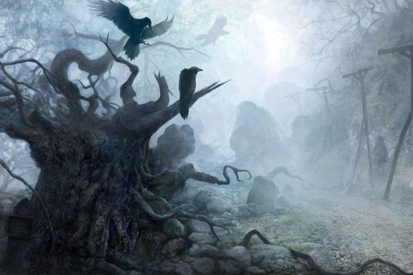 Epic Fantasy Wallpapers Dark Background | Amazing Wallpapers .