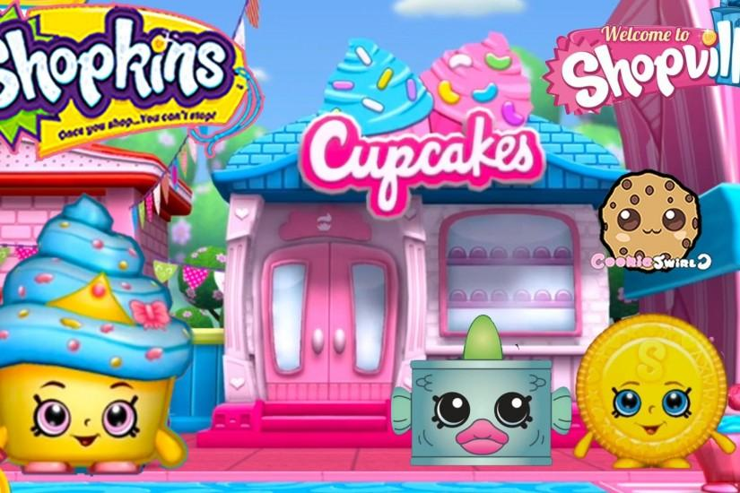 download shopkins wallpaper 1920x1080 image