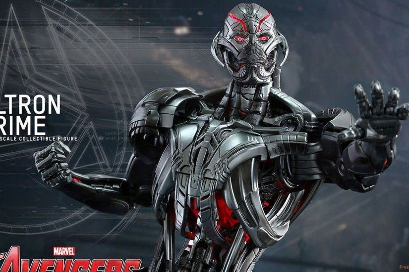 Ultron Prime in 2015 Avengers Age Of Ultron wallpapers .