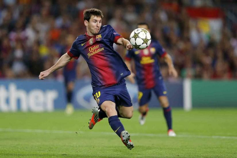 Lionel Messi Wallpapers Free Download