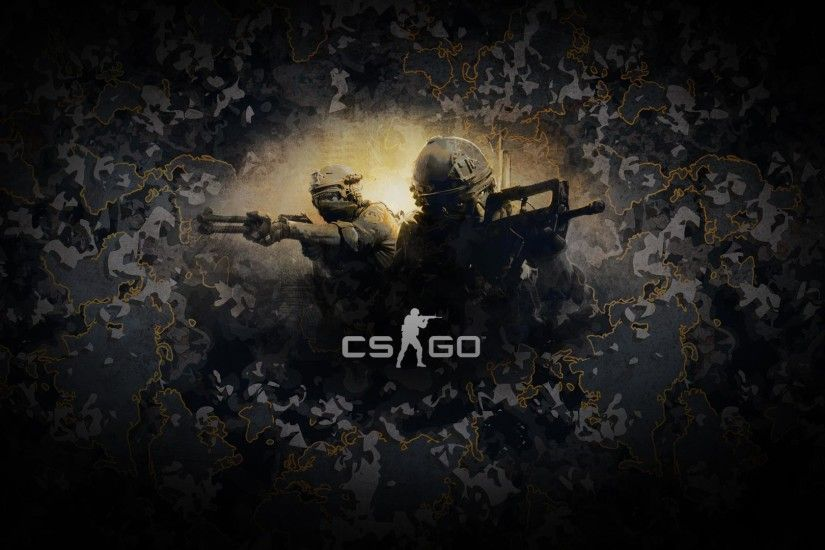 Counter-Strike: Global Offensive | Counter-Strike Wiki | FANDOM powered by  Wikia