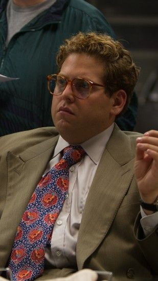 Movie The Wolf Of Wall Street Donnie Azoff Jonah Hill. Wallpaper 650363