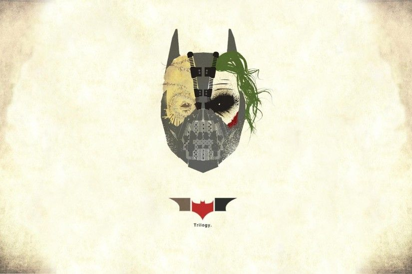 wallpaper The Joker · scarecrow