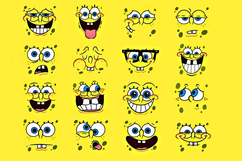 ... NMgnCP SpongeBob Wallpaper HD
