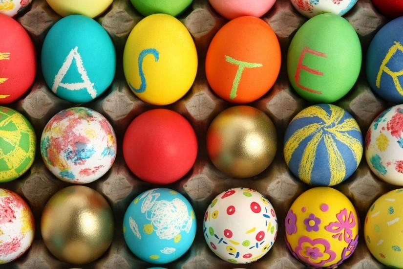 Easter Eggs Wallpaper, wallpaper, Easter Eggs Wallpaper hd wallpaper .