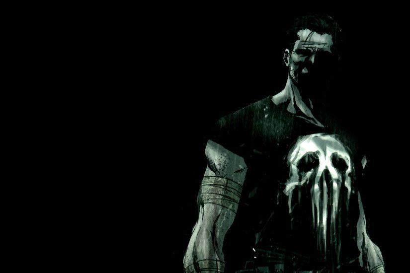 Punisher Wallpaper