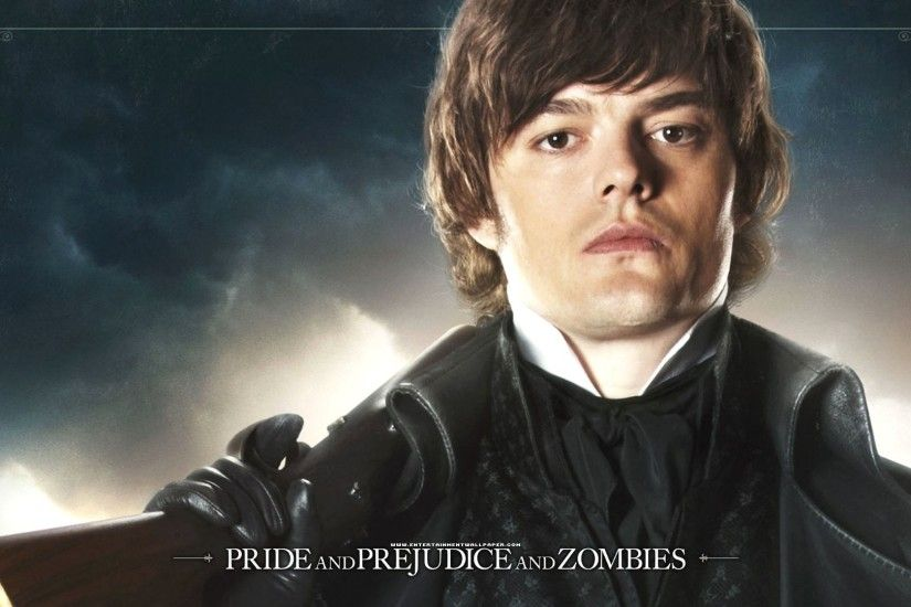 Pride and Prejudice and Zombies Wallpaper - Original size, download now.