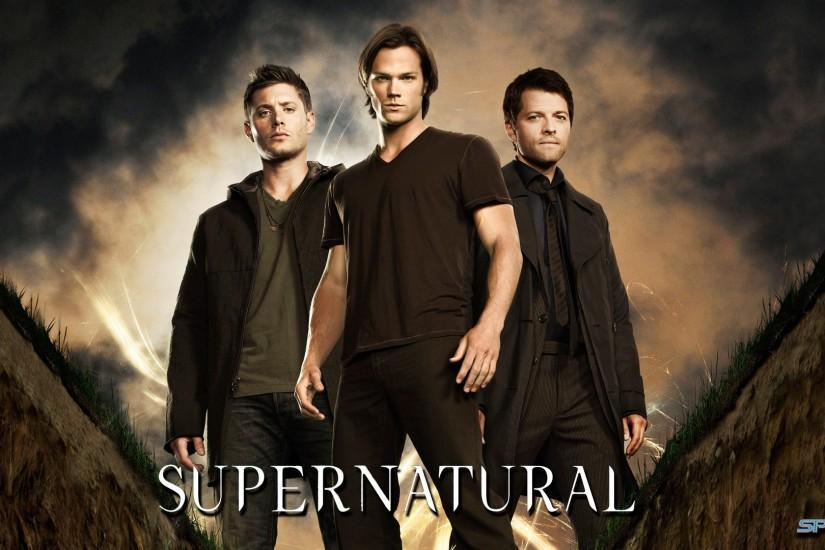 supernatural wallpaper 1920x1080 4k