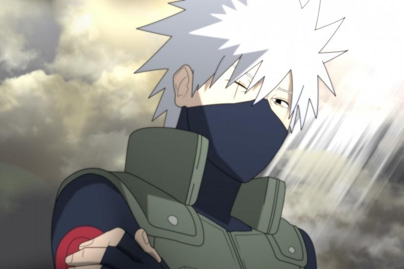 kakashi wallpaper 2560x1600 full hd
