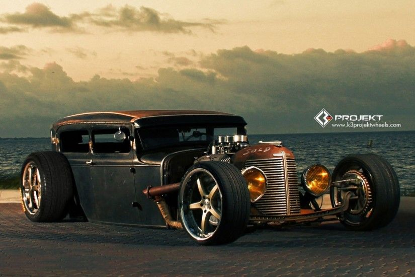 ... rat rods wallpapers wallpaper cave ...