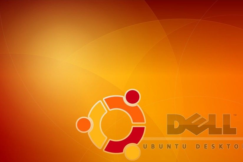 Wallpaper-ubuntu-dell-web
