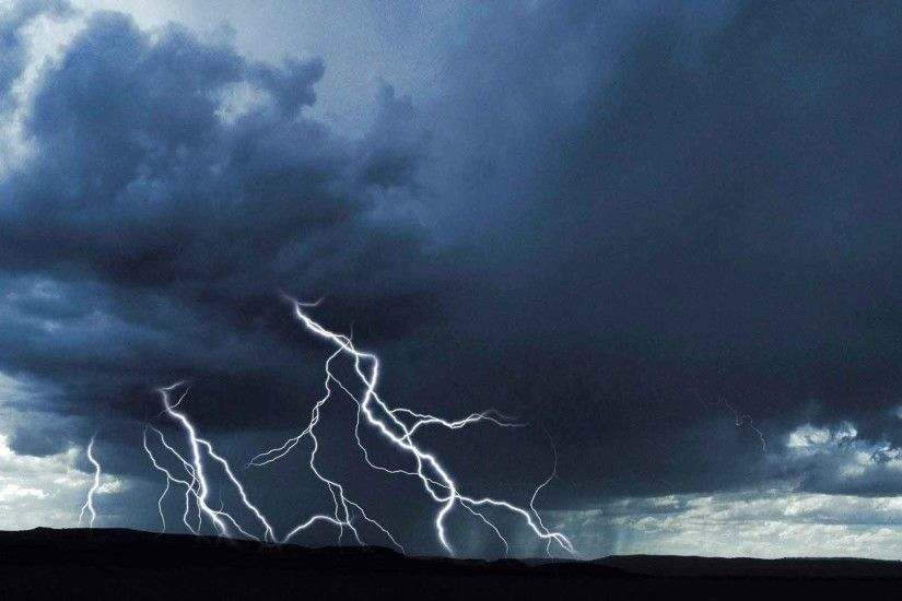 Sky Nature Clouds Storm Rain Lightning Thunderstorm Beautiful Background  Pictures Of