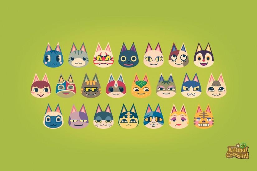 animal crossing wallpaper 1920x1200 for android 40