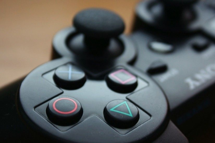 ... sony ps3 controller wallpaper 3289 1920x1200 umad com ...