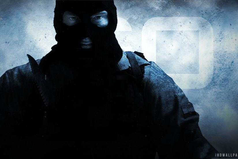 Counter Strike Global Offensive Game HD Wallpaper - iHD Wallpapers
