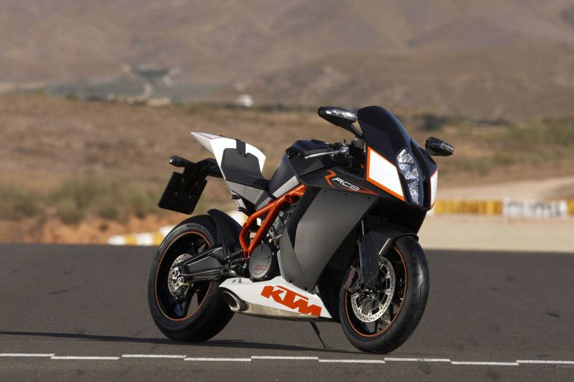 Ktm Rc8 wallpaper 15701