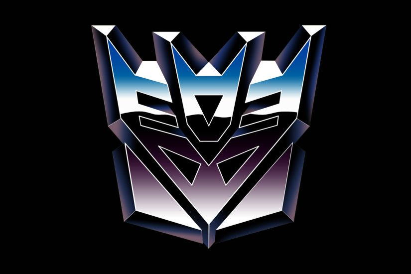 Decepticon Logo Wallpaper