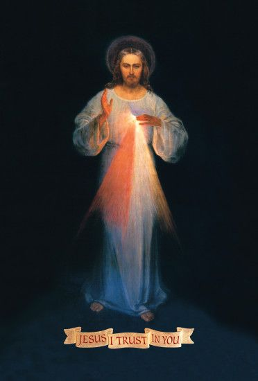Second Sunday of Easter: The Mediation of Mercy and the Sacred Heart of  Jesus