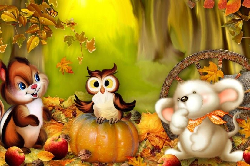 131 best Thanks Giving Wallpaper images on Pinterest ... Images of  Thanksgiving Owls Backgrounds ...