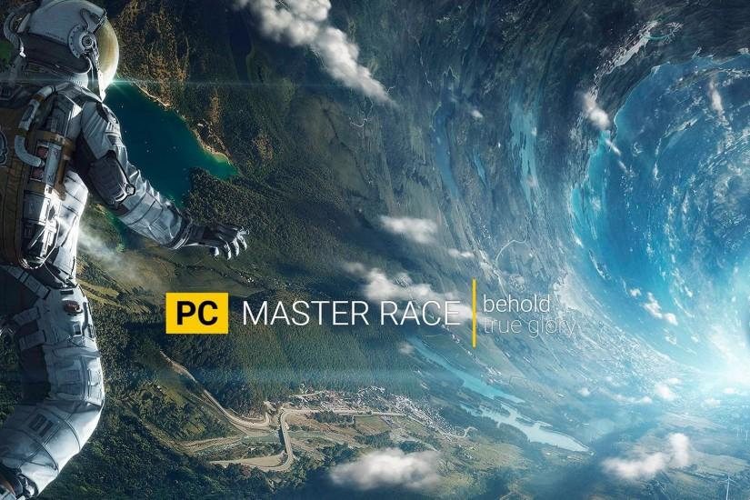 pc master race wallpaper 2560x1080 for macbook