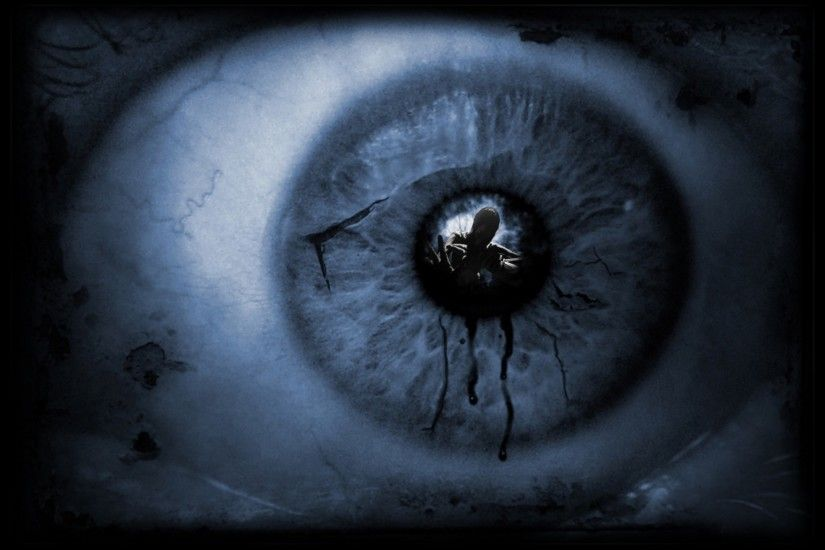 Horror Eyes Dark Scary Darkness Eye Reflections Photoshop Scared Wallpaper  At Dark Wallpapers