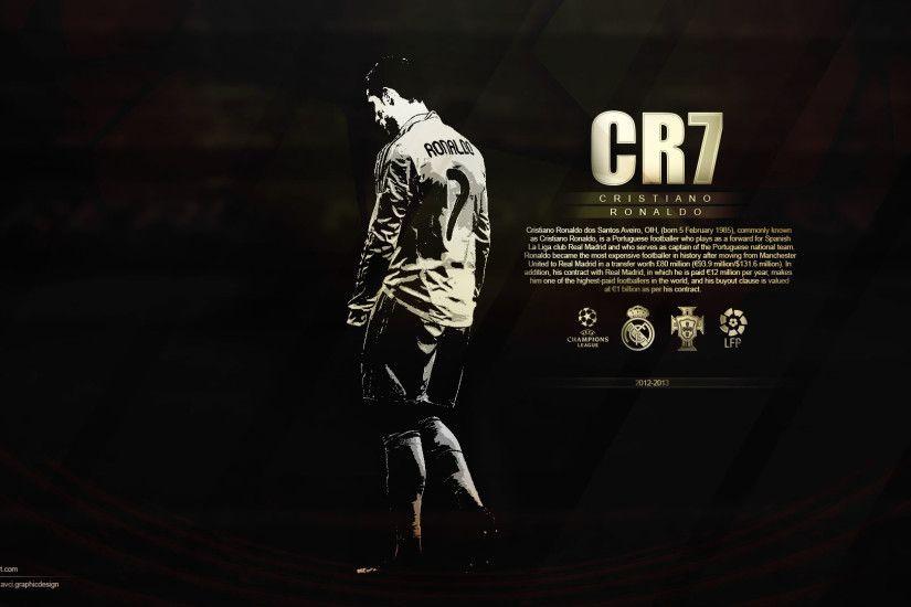 Cristiano Ronaldo Wallpaper Nike Wallpapertag