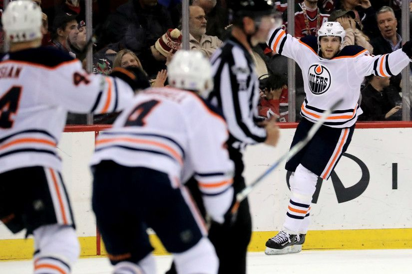 Assessing the positives and negatives from Oilers East Coast road trip |  NHL | Sporting News